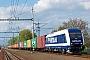 "Siemens 21403 - Metrans ""761 002-5"" 04.05.2011 Rikovice [CZ] Tomas Hadek"
