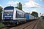 """Siemens 21403 - Metrans """"761 002-5"""" 14.06.2012 R�kospalotai-K�rvas�t [H] Márk Fekete"""
