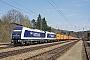 "Siemens 21403 - Metrans ""761 002-5"" 16.04.2013 Tullnerbach-Pressbaum [A] Martin Oswald"