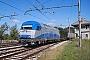 "Siemens 21405 - Adria Transport ""2016 920"" 24.09.2011 Prestranek [SLO] Vatovec  Tomaz"