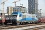 "Siemens 21405 - Adria Transport ""2016 920"" 23.02.2012 Ljubljana [SLO] Dr. Günther Barths"