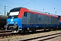 "Siemens 21406 - CTV ""2016 750-3"" 11.05.2011 Budapest-Ferencv�ros [H] M�rk Fekete"