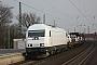 """Siemens 21411 - PCT """"223 155"""" 09.03.2012 Nienburg(Weser) [D] Thomas Wohlfarth"""