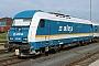 "Siemens 21451 - RBG ""223 063"" 07.06.2008 Hof [D] Leo Wensauer"