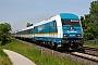 "Siemens 21453 - RBG ""223 065"" 02.06.2008 Wildpoldsried [D] Andr� Grouillet"