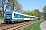"""Siemens 21453 - RBG """"223 065"""" 19.04.2009 Kothmai�ling [D] Leo Wensauer"""