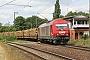 """Siemens 21457 - OHE """"270082"""" 27.07.2010 Lehrte [D] Thomas Wohlfarth"""