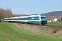 """Siemens 21459 - RBG """"223 072"""" 12.04.2010 Daberg [D] Leo Wensauer"""