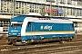 "Siemens 21461 - RBG ""223 071"" 03.02.2009 Regensburg,Hauptbahnhof [D] Leo Wensauer"