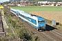 """Siemens 21461 - RBG """"223 071"""" 15.11.2011 Schwandorf [D] Leo Wensauer"""