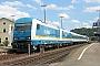 """Siemens 21461 - RBG """"223 071"""" 05.08.2012 Schwandorf [D] Leo Wensauer"""