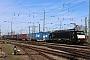 """Siemens 21483 - ERSR """"ES 64 F4-210"""" 11.03.2017 - Basel, Badischer BahnhofTheo Stolz"""