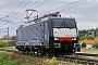 "Siemens 21483 - MRCE Dispolok ""ES 64 F4-210"" 02.05.2009 - OllersbachDávid Nagy"