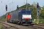 "Siemens 21483 - ITL ""ES 64 F4-210"" 22.09.2010 - Rheydt, GüterbahnhofWolfgang Scheer"