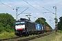 "Siemens 21483 - ERSR ""ES 64 F4-210"" 09.07.2013 - WaghäuselWolfgang Mauser"