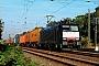 "Siemens 21483 - ERSR ""ES 64 F4-210"" 31.10.2013 - BickenbachKurt Sattig"