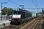 """Siemens 21483 - ERSR """"ES 64 F4-210"""" 17.08.2016 - TilburgSteven Oskam"""