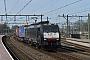 """Siemens 21483 - ERSR """"ES 64 F4-210"""" 26.03.2017 - Rotterdam, CentraalSteven Oskam"""