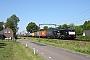 """Siemens 21484 - SBB Cargo """"ES 64 F4-211"""" 27.05.2017 - BoxtelPeter Schokkenbroek"""