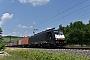 """Siemens 21484 - Rail Force One """"ES 64 F4-211"""" 06.06.2018 - HimmelstadtMario Lippert"""