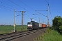 "Siemens 21484 - Rail Force One ""ES 64 F4-211"" 05.05.2018 - Hohe Börde-WellenMarcus Schrödter"