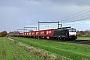 """Siemens 21484 - DB Cargo """"ES 64 F4-211"""" 19.11.2020 - RijssenJohn van Staaijeren"""