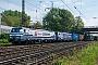 "Siemens 21484 - Retrack ""ES 64 F4-211"" 04 06.2021 - Oberhausen-Osterfeld Sebastian Todt"