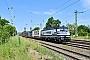"""Siemens 21484 - Retrack """"91 80 6189 211-6 D-DISPO"""" 05.06.2021 - Nuthetal-SaarmundHolger Grunow"""