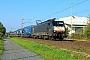 """Siemens 21488 - Rail Force One """"ES 64 F4-281"""" 01.09.2021 - DieburgKurt Sattig"""