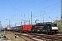 """Siemens 21517 - SBB Cargo """"ES 64 F4-112"""" 24.04.2015 - Basel Badischer BahnhofTheo Stolz"""
