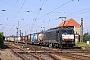 """Siemens 21517 - TXL """"ES 64 F4-112"""" 22.05.2011 - Halle (Saale)Nils Hecklau"""