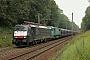"Siemens 21517 - TXL ""ES 64 F4-112"" 27.07.2011 - VenloRonnie Beijers"