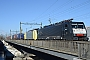 "Siemens 21517 - Lokomotion ""ES 64 F4-112"" 20.02.2014 - GellertMichael Krahenbuhl"