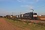 """Siemens 21517 - SBB Cargo """"ES 64 F4-112"""" 31.10.2014 - BuggingenTobias Schmidt"""