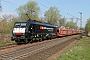 """Siemens 21517 - SBB Cargo """"ES 64 F4-112"""" 14.04.2015 - RheinbreitbachDaniel Kempf"""