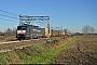 "Siemens 21517 - SBB Cargo ""ES 64 F4-112"" 16.01.2016 - TavazzanoMarco Stellini"