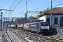 """Siemens 21517 - SBB Cargo """"ES 64 F4-112"""" 25.03.2019 - GallarateAndre Grouillet"""