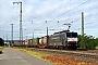 """Siemens 21517 - SBB Cargo """"ES 64 F4-112"""" 16.07.2016 - Müllheim (Baden)Vincent Torterotot"""