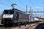 """Siemens 21518 - SBB Cargo """"ES 64 F4-113"""" 08.04.2021 - PrattelnTheo Stolz"""