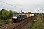 """Siemens 21518 - TXL """"ES 64 F4-113"""" 10.08.2011 - VellmarChristian Klotz"""