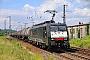 """Siemens 21518 - LTE """"ES 64 F4-113"""" 22.07.2014 - Dresden-CossebaudeJens Vollertsen"""