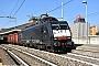 "Siemens 21518 - DB Cargo ""ES 64 F4-113"" 29.09.2018 - Milano-LambrateMarco Claudio Sturla"