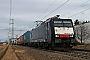 """Siemens 21518 - MRCE Dispolok """"ES 64 F4-113"""" 09.02.2019 - AuggenTobias Schmidt"""