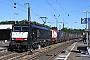 """Siemens 21518 - MRCE Dispolok """"ES 64 F4-113"""" 10.07.2019 - Riegel, Bahnhof Riegel-MalterdingenAndre Grouillet"""