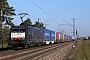 """Siemens 21518 - SBB Cargo """"ES 64 F4-113"""" 02.03.2021 - WiesentalWolfgang Mauser"""