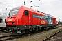 """Siemens 21592 - St&H """"2016 910"""" 19.03.2011 Linz [A] Helmuth van Lier"""