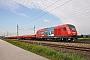 "Siemens 21592 - St&H ""2016 910"" 18.08.2010 Linz [A] Karl Kepplinger"