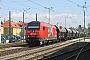 """Siemens 21592 - St&H """"2016 910"""" 08.05.2012 Eferding [A] Leo Wensauer"""