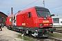 """Siemens 21596 - St&H """"2016 911"""" 25.09.2009 Vorchdorf-Eggenberg [A] Herbert Pschill"""