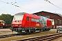 """Siemens 21596 - St&H """"2016 911"""" 25.09.2009 Vorchdorf-Eggenberg [A] Christian Tscharre"""
